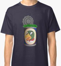 DHMIS 5 - Eating Healthy Duck Guy Classic T-Shirt