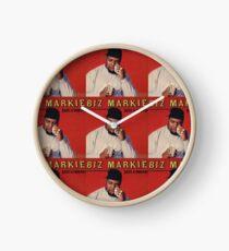 JUST A FRIEND Clock