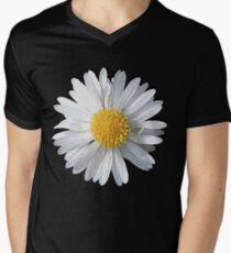 New Daisy Men's V-Neck T-Shirt