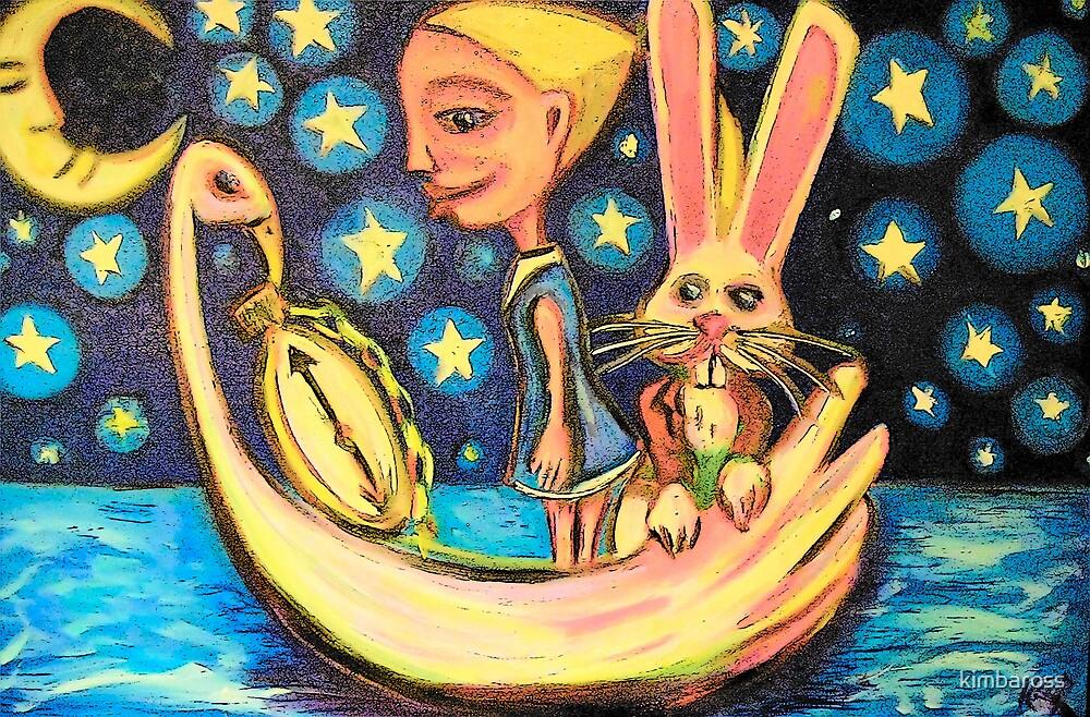 Alice's Journey by kimbaross