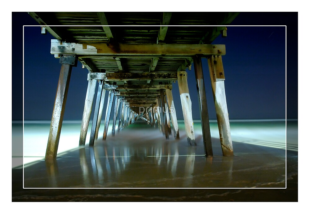 Henley Jetty by primus