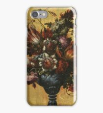 Corte, Gabriel De La - Flower Vase iPhone Case/Skin