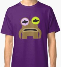 Hypnotize Toad Classic T-Shirt