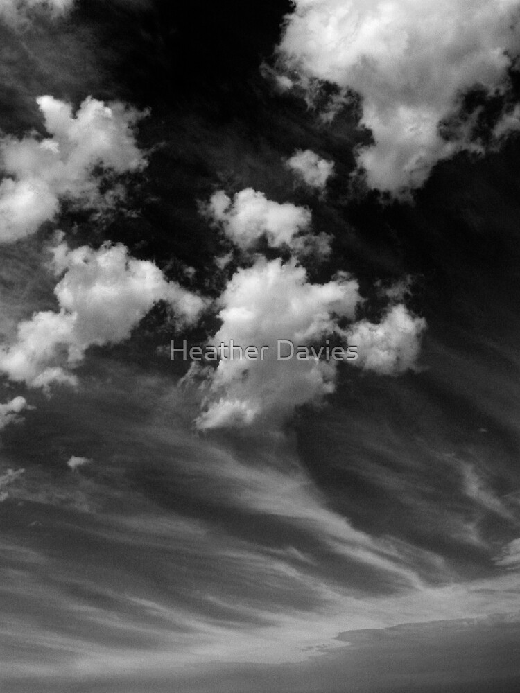 Sky 2 by Heather Davies
