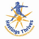 Hastings Thrives; Empowering Our Children to Achieve. by HastingsThrives
