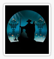 Phantom of the Opera Sticker