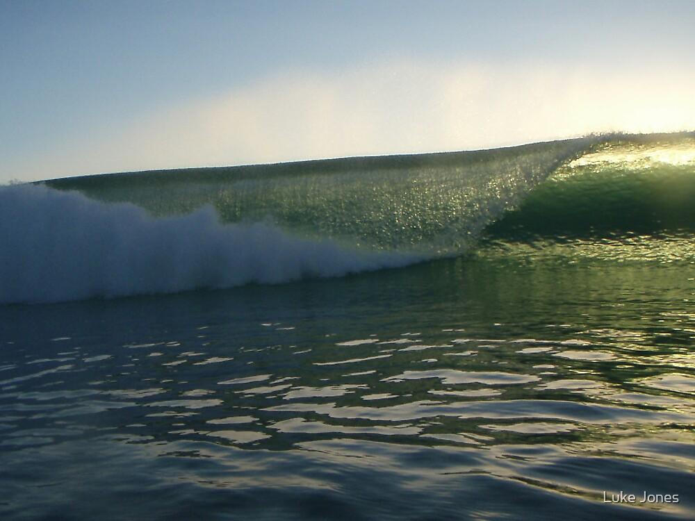Wave n Light by Luke Jones
