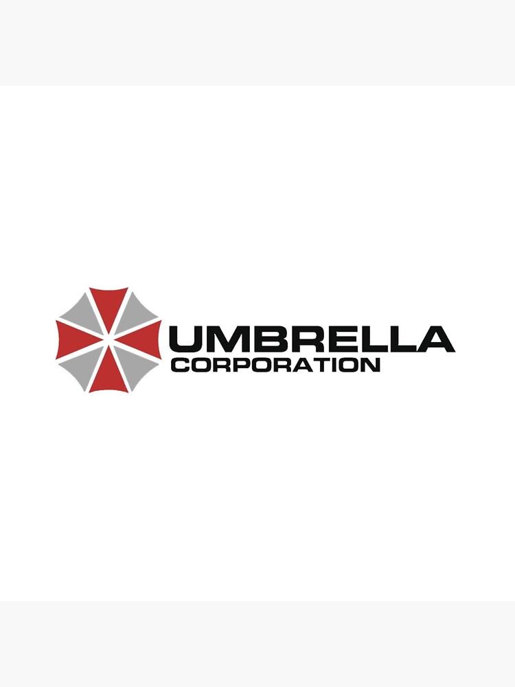 Umbrella Corporation, White, Resident Evil de 411drpkv4c