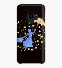 magical mary poppins Case/Skin for Samsung Galaxy