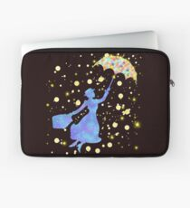 magical mary poppins Laptop Sleeve