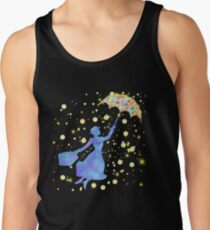 magical mary poppins Tank Top