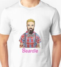 Beardie Unisex T-Shirt