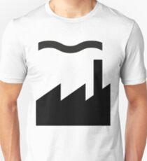 Factory Records Joy Division Fac51 Happy Mondays Unisex T-Shirt