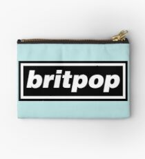 Britpop Now Studio Pouch