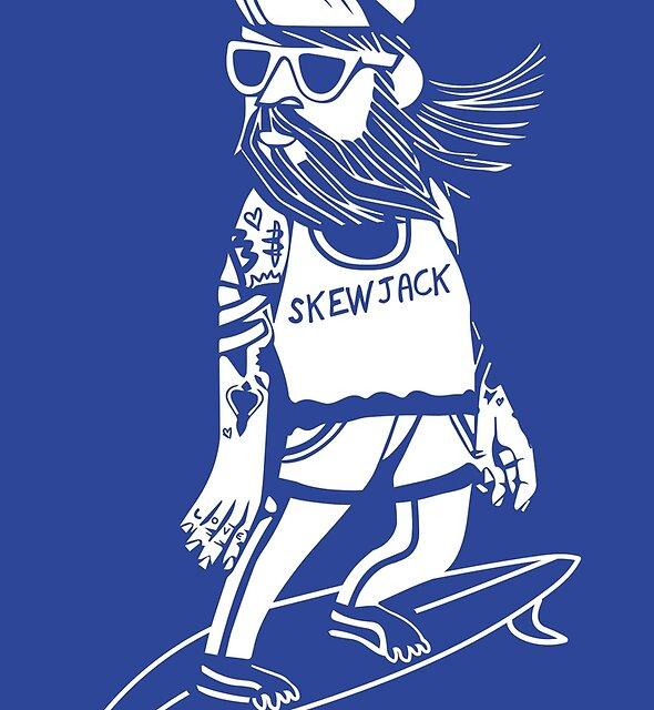 Skewie by SKEWJACK