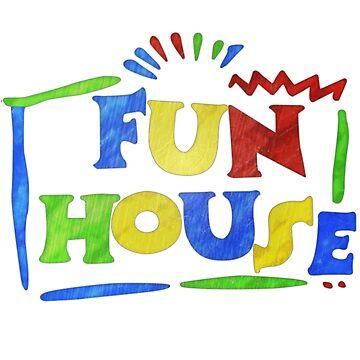Fun House! by Steampunkd