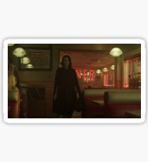 Veronica Lodge | Riverdale Sticker