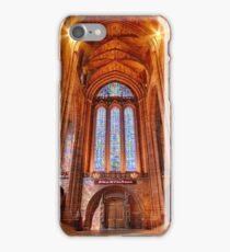 Liverpool Cathedral iPhone Case/Skin