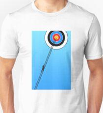 personal success target T-Shirt