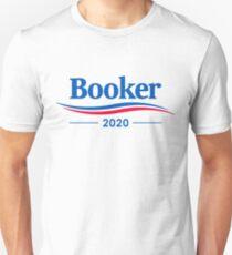 Booker 2020 Unisex T-Shirt
