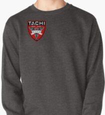 MCRN Tachi patch Pullover