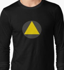 Legion Triangle! Long Sleeve T-Shirt