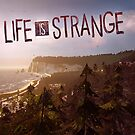 Life is strange I by DAstora