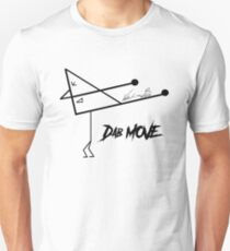 Dab Move Unisex T-Shirt