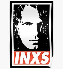 In Excess Poster