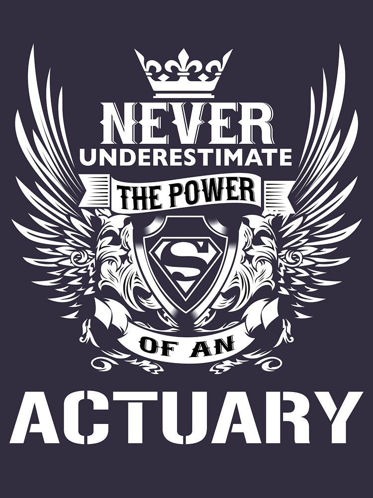 ACTUARY super power new 2017 by jackieland