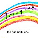 Hastings Thrives; Imagine the possibilities by HastingsThrives