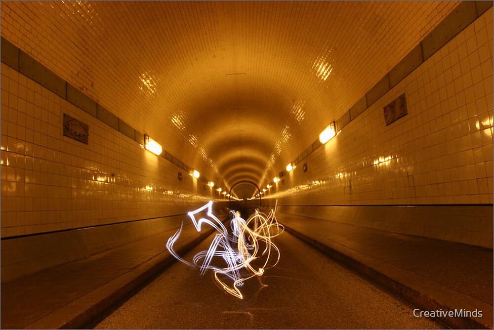 Light Grafitti by CreativeMinds