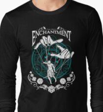 Enchantment - D&D Magic School Series : White T-Shirt