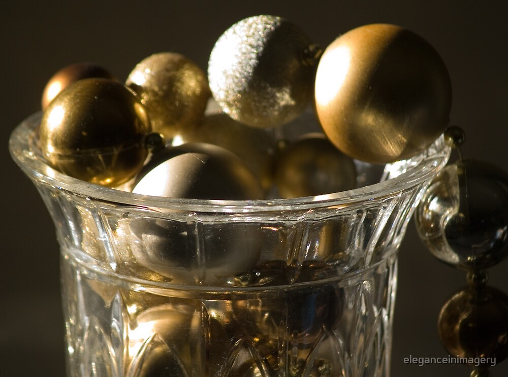 Golden Reflections by eleganceinimagery