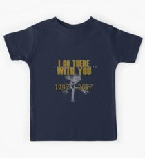 U2 - The Joshua Tree Tour Kids Clothes