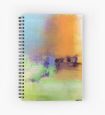 LORD OF LIFE Spiral Notebook