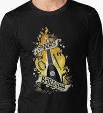 Complete Bardass Long Sleeve T-Shirt