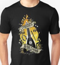 Complete Bardass Unisex T-Shirt