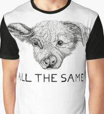 The Same Graphic T-Shirt