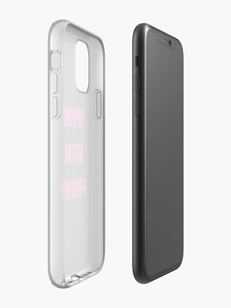 """iphone 11 pro handy hüllen gucci - """"Spring Break FÜR IMMER Y'all!"""" iPhone-Hülle & Cover von MOREDANKMEMES"""