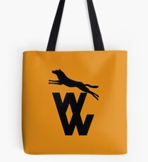 Wolves 'WW' 1970-74 Tote Bag