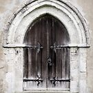 Door by JEZ22