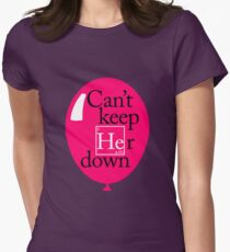 Can't Keep Her Down T-Shirt