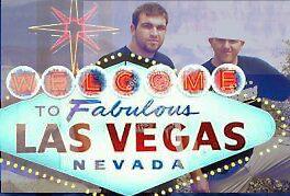 Livin' in Vegas by CREATiVEBRiLLiANCE