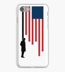 designated survivor iPhone Case/Skin