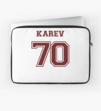 Alex Karew Jersey Laptoptasche