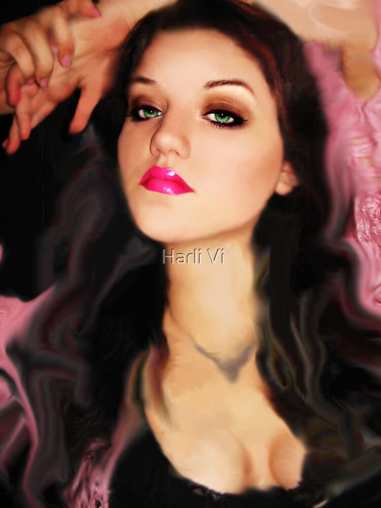 Jessica by strippingfaeries