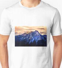 Mt.Cascade Unisex T-Shirt