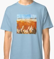 Golden Afternoon Classic T-Shirt