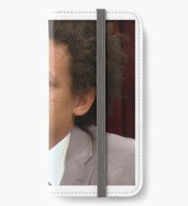 Eric Andre Tearing Up iPhone Wallet/Case/Skin